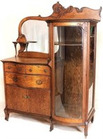 New Years Day Antique Auction