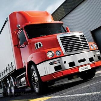 Freightliner Century Class CST112 Day Cab