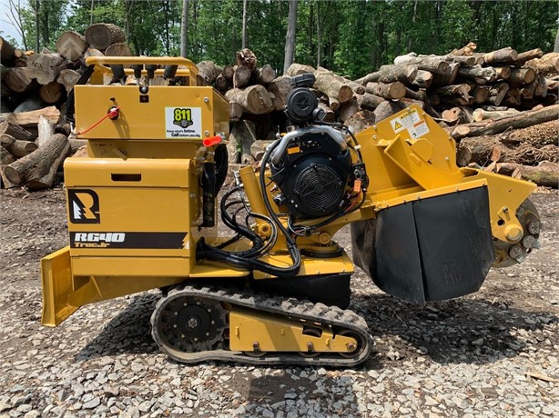 RAYCO RG40 Forestry Equipment For Sale - 1 Listings