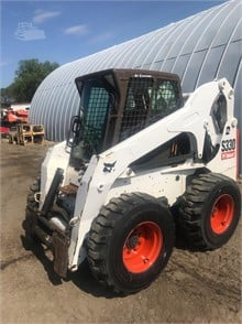 BOBCAT S330 For Sale - 13 Listings | MachineryTrader com - Page 1 of 1