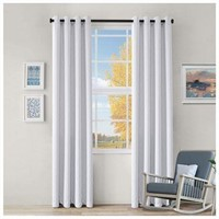 "SUPERIOR BLACKOUT CURTAIN, 52""X96"""