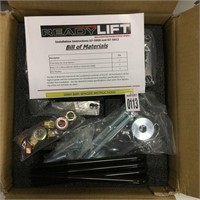 READY LIFT SWAY BAR SPACER