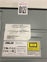 ASUS OPTICAL DISC DRIVE