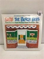 SMILE THE BEACH BOYS RECORD ALBUM