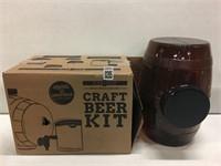 MR BEER CRAFT BEER KIT 2 GALLONS (22 SERVING)