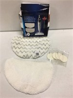 DELUXE MOP PAD KIT
