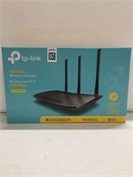 TP-LINK 450 MBPS WIRELESS N ROUTER