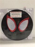 INTO THE SPIDER VERSE: RECORD ALBUM