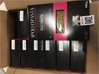 APOLLOPASTA MACARONI 12 X 450G BEST
