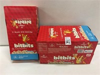 BITBITS RICE CRISPIES 3 X 720G BEST BEFORE 3-22-19