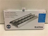 BROIL KING FLAV-R WAVE COOKING SYSTEM