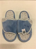ISOTONER WOMENS SLIPPERS SIZE 8.5-9