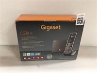 GIGASET C530IP IP/LANDLINE PHONE