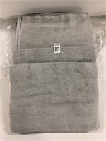 4PCS BATH TOWEL SET