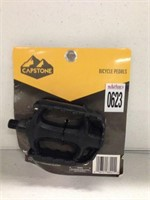 CAPSTONE BICYCLE PEDALS