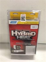 CAMCO RV HOT WATER HYBRID HEAT COVERSION KIT
