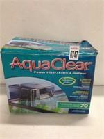AQUA CLEAR POWER FILTER