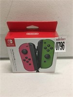 NINDTENDO SWITCH CONTROLLER