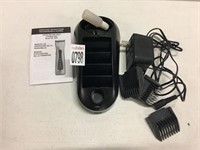 BIG MAG RECHARGEABLE CLIPPER