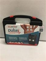 PRO-ACTIVE PULSE ELECTRIC STIMULATOR