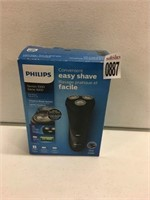 PHILIPS SERIES 1000 DRY SHAVER