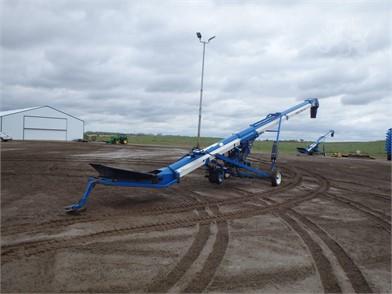 BRANDT Grain Conveyors For Sale - 158 Listings