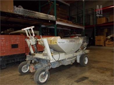 HMI Plant Equipment For Sale - 2 Listings | MarketBook co za