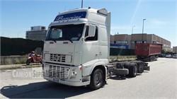 Volvo Fh16.540  Usato