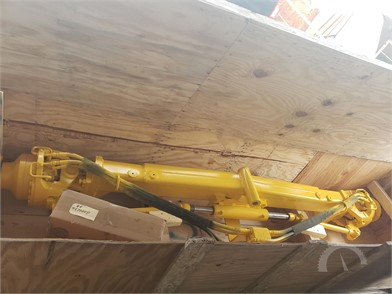 Rear Axle Components Online Auctions - 1 Listings