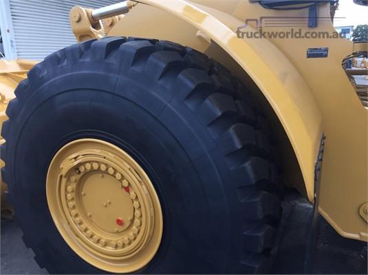 2012 Caterpillar 980K - Truckworld.com.au - Heavy Machinery for Sale