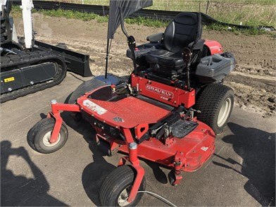 GRAVELY Outdoor Power For Sale In Minnesota - 21 Listings