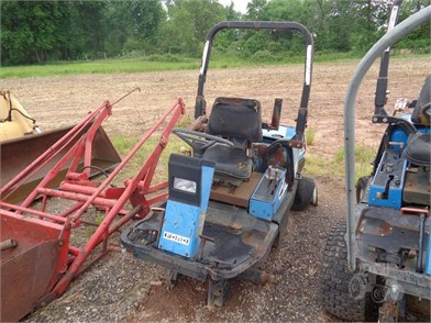 Ford Cm274 Dismantled Machines 6 Listings Tractorhouse Com