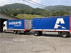 Scania R164l480