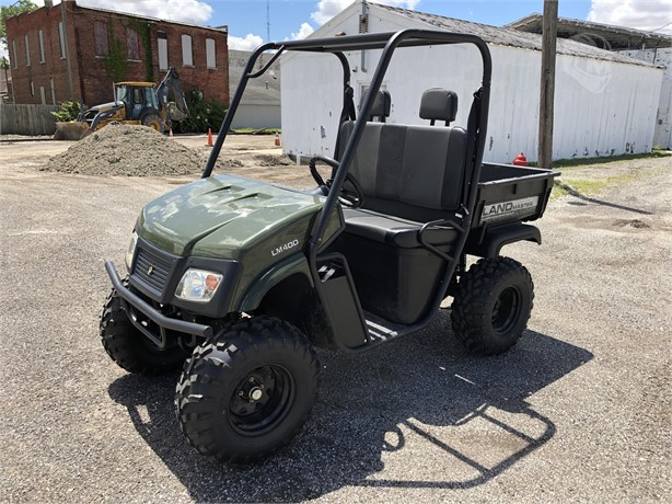 AMERICAN SPORTWORKS Utility Vehicles Auction Results - 34
