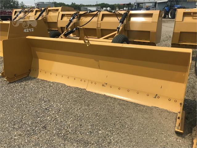 2019 MEYERINK FARM SERVICE 3612 For Sale In Huron, South Dakota