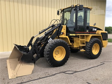 CATERPILLAR IT14G For Sale - 23 Listings | MachineryTrader