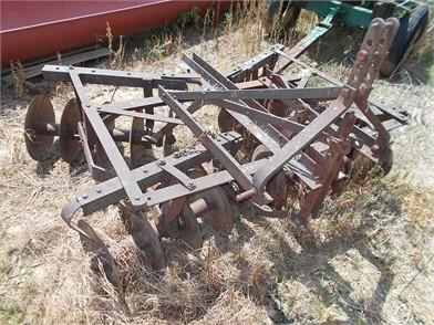 Farm Equipment For Sale In Williamsville, Missouri - 9038