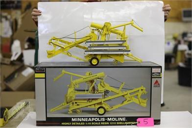Minneapolis Moline Modell- /Andere Spielzeugautos Speilzeug ... on