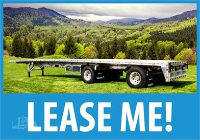 REITNOUER Flatbed Trailers For Sale - 213 Listings