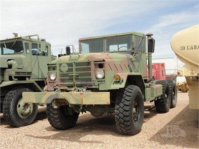 AM GENERAL M925 Trucks For Sale - 2 Listings | TruckPaper