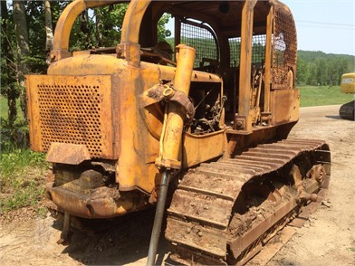 ALLIS-CHALMERS Crawler Dozers For Sale - 21 Listings