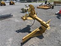 6' Bush Hog 50-06 Angle Blade