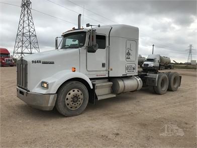 1999 kenworth t800 at truckpaper com