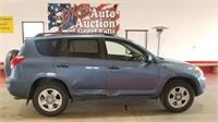 Ox and Son Public Auto Auction 6/1