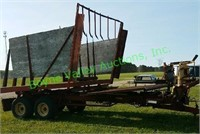 May 2019 Consignment Auction