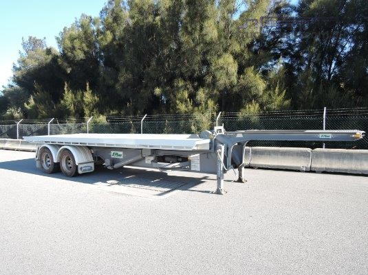 2010 Ophee other Trailers for Sale
