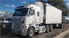 2014 Freightliner Argosy Prime Mover
