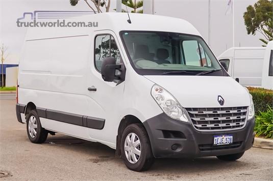 2013 Renault other - Truckworld.com.au - Light Commercial for Sale