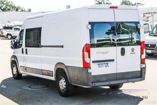2016 Fiat other WA Hino - Light Commercial for Sale