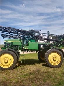 JOHN DEERE 4710 For Sale - 32 Listings | TractorHouse com
